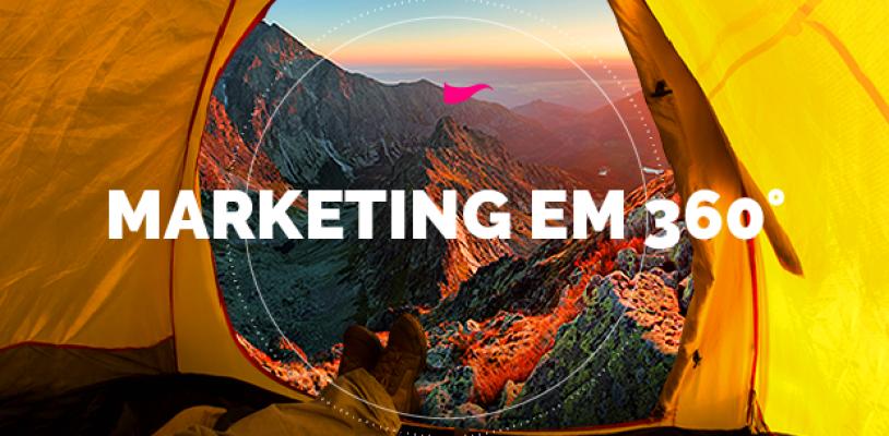 Entendendo o marketing em 360 graus