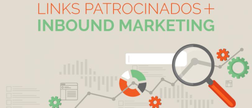Por que usar links patrocinados em uma campanha de Inbound Marketing?